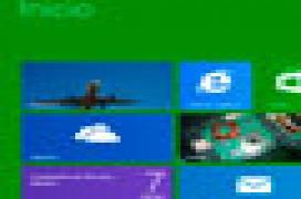 Se filtra la primera gran actualización de Windows 8.1