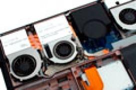 Eurocom Phanter 5: el portátil más potente del mundo