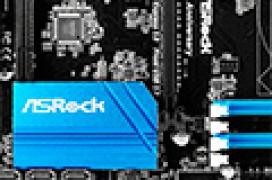 Asrock lanza dos placas para el Pentium 20 aniversario.