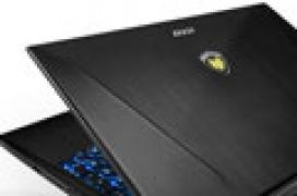 La nueva workstation portátil MSI WS60 tiene menos de 2 centímetros de grosor