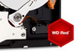 Western Digital también se pasa a los 6 TB en sus discos duros