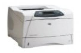 Impresión profesional con la HP LaserJet 4200ln