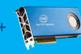 Intel anuncia el futuro de sus Xeon Phi fabricados a 10 nanómetros