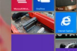 Arrancar directamente a escritorio en Windows 8 o Windows 8.1