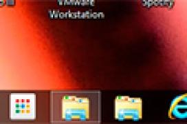 Como anclar una carpeta en la barra de herramientas en Windows 8 o Windows 8.1