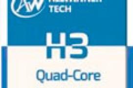 Allwinner presenta un SoC muy económico con soporte 4K