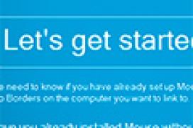 """Usar varios PCs con el mismo teclado y ratón con """"Mouse Without borders"""""""