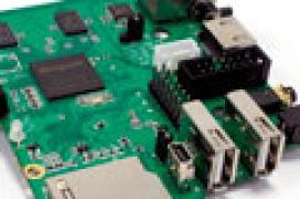 Nueva placa de desarrollo Imagination Technologies MIPS Creator CI20