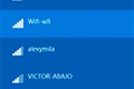 Cómo hacer nuestro hotspot de Windows persistente