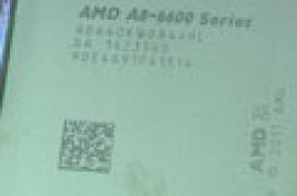 AMD trabaja en nuevos procesadores para consolas