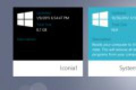 Cómo crear imágenes de restauración personalizadas en Windows 8 o Windows 8.1
