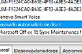 Cómo limpiar automáticamente el disco duro en Windows
