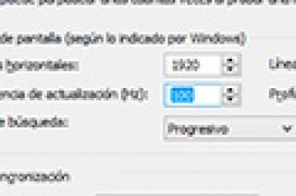 Cómo crear un perfil de resolución personalizado en gráficas Nvidia