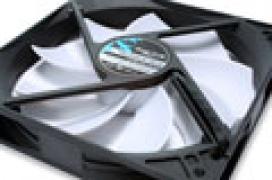 Fractal Design aumenta su catálogo de ventiladores con nuevos modelos silenciosos y multiuso