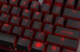 Ozone Strike Battle, nuevo teclado mecánico compacto