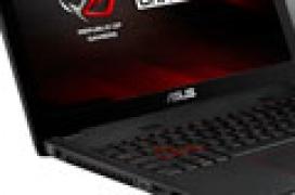 ASUS ROG GL552, la gama económica de portátiles gaming se renueva con las GTX950M