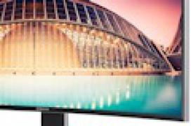 Samsung presenta cinco nuevos monitores curvos