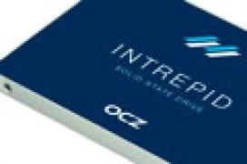 OCZ añade un modelo de 2 TB a su línea de SSD Intrepid 3700