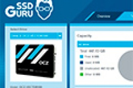Administra tu SSD OCZ con SSD Guru