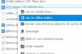 Edita tus documentos con office Online desde tu NAS Synology