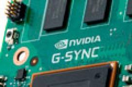 NVIDIA G-SYNC llegará oficialmente a los portátiles en el Computex 2015
