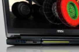 Llegan a España las nuevas Workstation portátiles WT72 de MSI