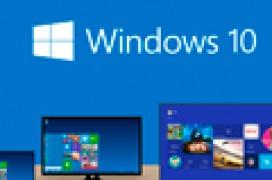 Habrá 9 versiones distintas de Windows 10