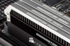 Corsair también lanza sus kits DDR4 de 128 GB