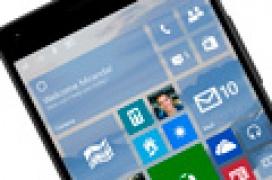 Windows 10 Mobile será actualizado directamente por Microsoft