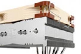 Noctua adapta los disipadores NH-D15 y NH-C14 para aumentar su compatibilidad con RAMs de alto rendimiento