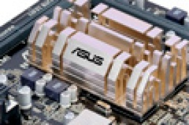 ASUS lanza dos placas base con SoC Braswell integrado y refrigeración pasiva
