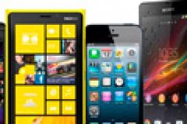 Restaurar de fábrica un smartphone con iOS, Windows Phone o Android