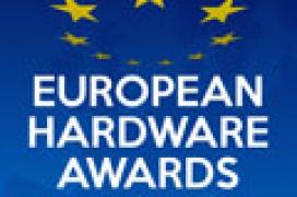 Desvelados los ganadores de los European Hardware Awards 2015