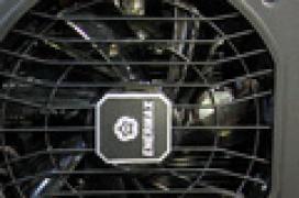 Enermax DIGITYTAN, 1250W de potencia 80 PLUS TITANIUM