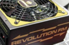 Enermax también estrena la serie de fuentes REVOLUTION FM