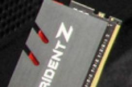 G.SKILL resucita la gama TRIDENT con nuevos módulos DDR4