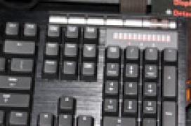G.SKILL se anima con los periféricos con un ratón y teclado RIPJAWS MX780