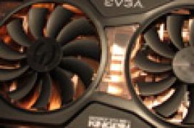EVGA ya tiene lista su GTX 980 Ti KINGPIN