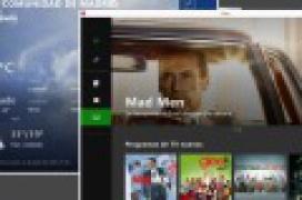Aplicaciones Metro en ventana en Windows 8.1
