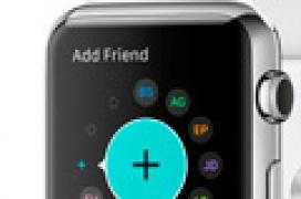 El Apple Watch ya soporta aplicaciones nativas con WatchOS 2