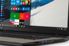 Toshiba Satellite L, nuevos portátiles preparados para Windows 10