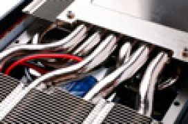 Colorful muestra su nueva GeForce GTX 980 Ti iGame Ymir-X