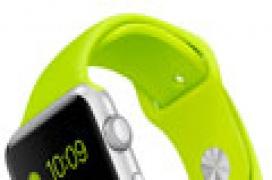 El Apple Watch se vende más rápido que los primeros iPhones