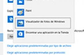 Cómo devolver el previsualizador de imágenes a Windows 10