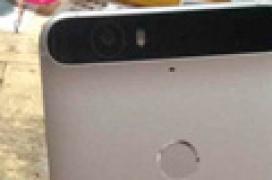 Filtradas las primeras fotografías del poco agraciado Nexus de Huawei