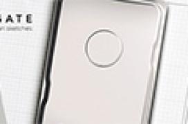El disco externo ultrafino de Seagate ya alcanza los 750 GB