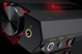 La Sound BlasterX G5 será la nueva tarjeta de sonido externa para jugadores de Creative
