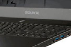 Gigabyte se sube al carro de Skylake y renueva sus portátiles Gaming