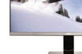 AOC lanza el monitor Q2577PWQ con panel IPS y resolución de 2.560 x 1.440