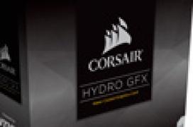 La Hydro GFX es la GTX 980 Ti con refrigeración líquida en la que trabajaban MSI y Corsair